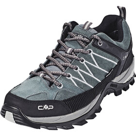CMP Campagnolo Rigel WP Low Trekking Shoes Men grey-mineral-grey